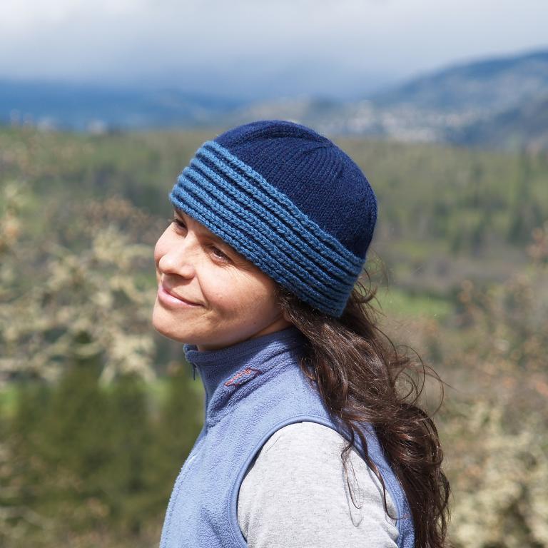 Ripple hat