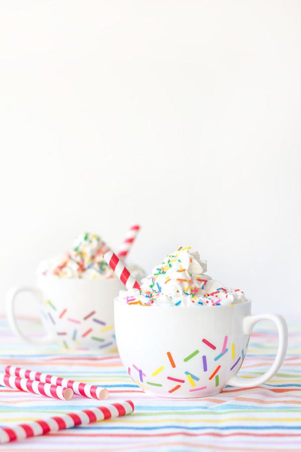 Sprinkle mug