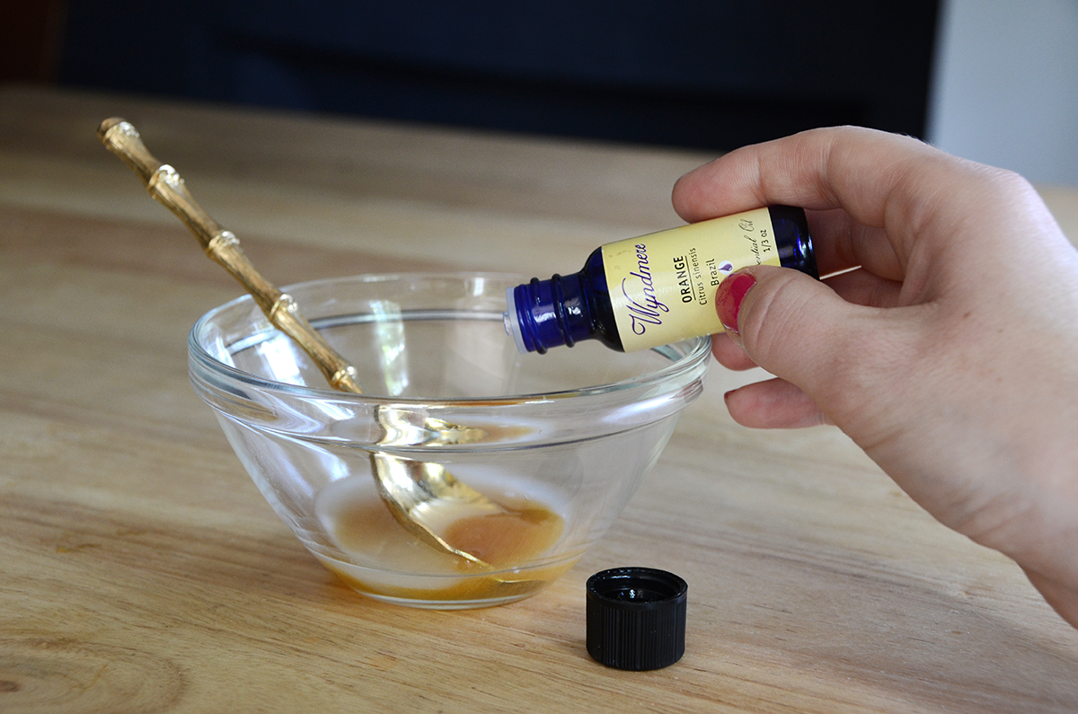 Как сделать натуральный увлажняющий крем для волос