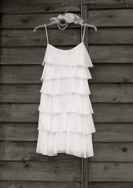 Flapper diy dress