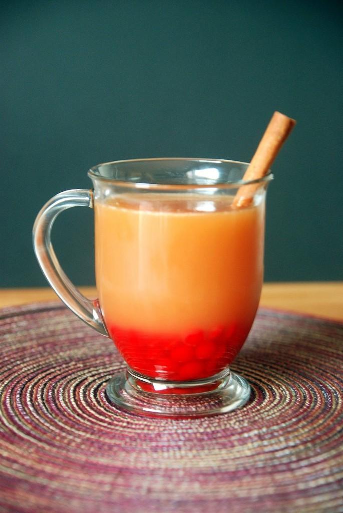 Redhot apple cider recipe