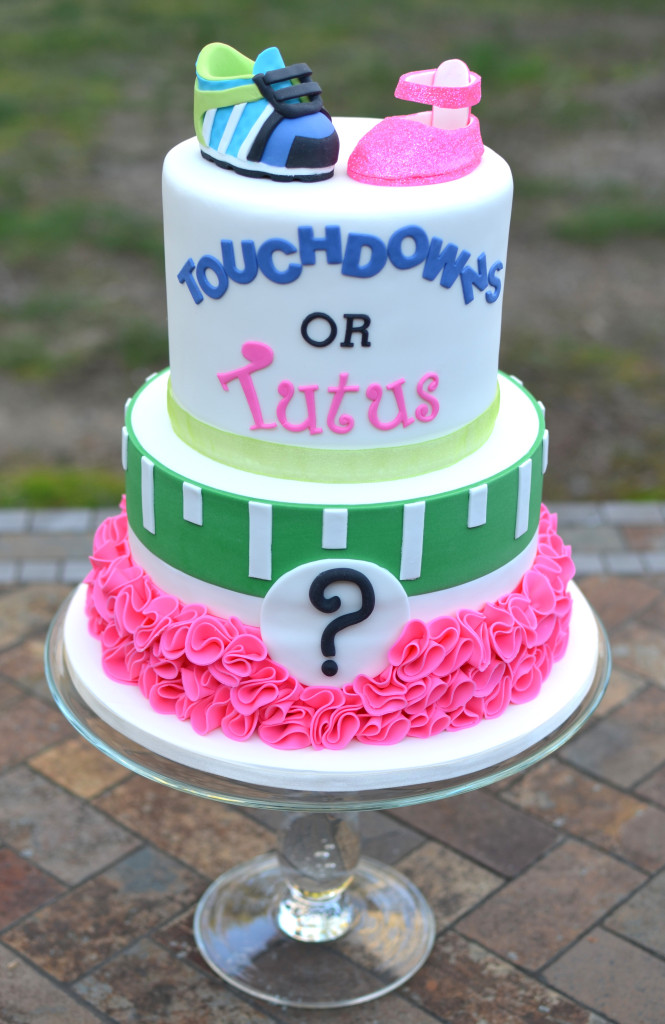 These Gender Reveal Cakes Are A Delicious Way To Share Your Joyful News