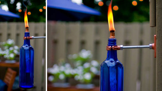 18 outdoor porch torch
