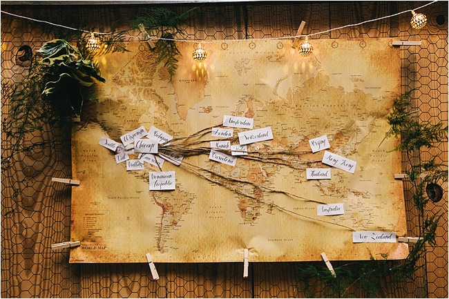 36 rustic guest map