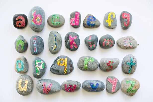 Abc rocks