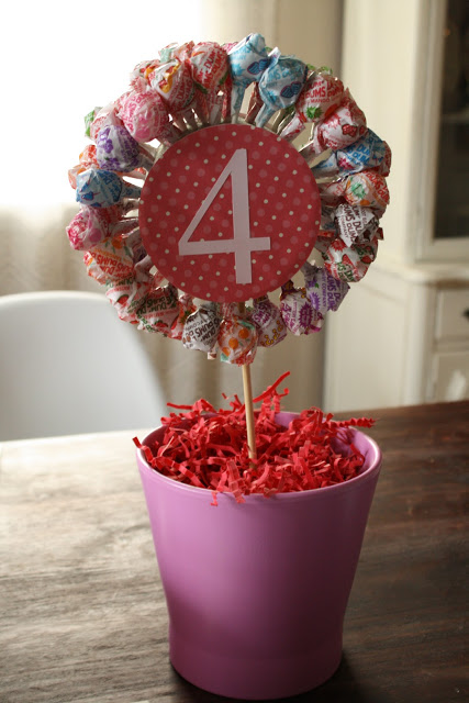 15 Creative Candy Bouquets That Will Make Your Mouth Water