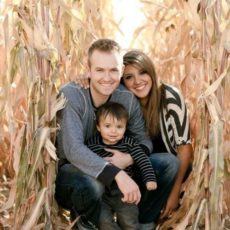 Cornstalk photoshoot idea