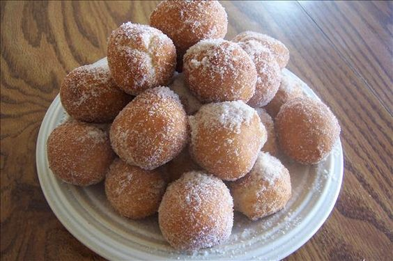 These 27 spanish dessert recipes will have you feeling like a native bunuelos recipe food showed us how to make these spanish style donut holes and we cant help but imagine devouring a few with a hot cup of coffee in the forumfinder Gallery