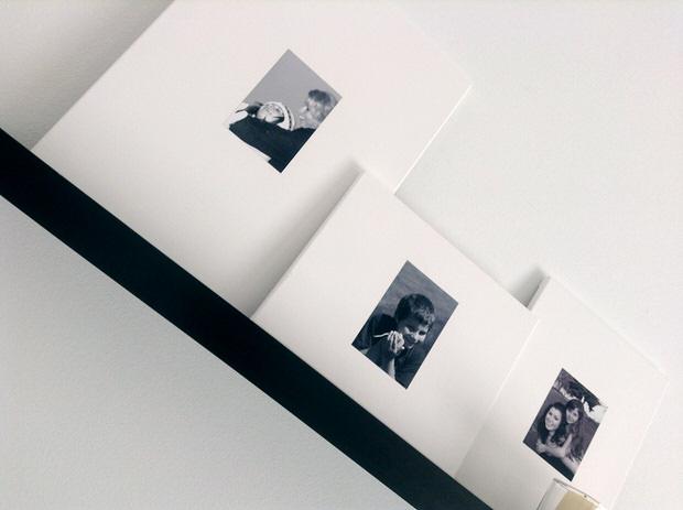 Canvas frames diy