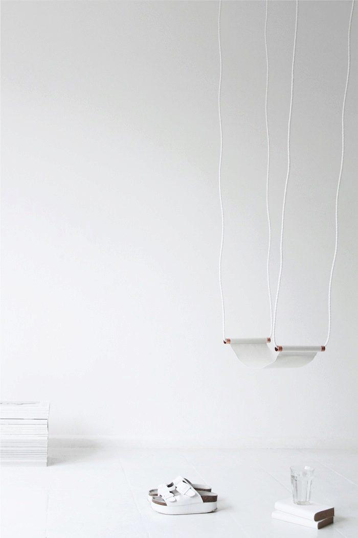 Diy copper swing