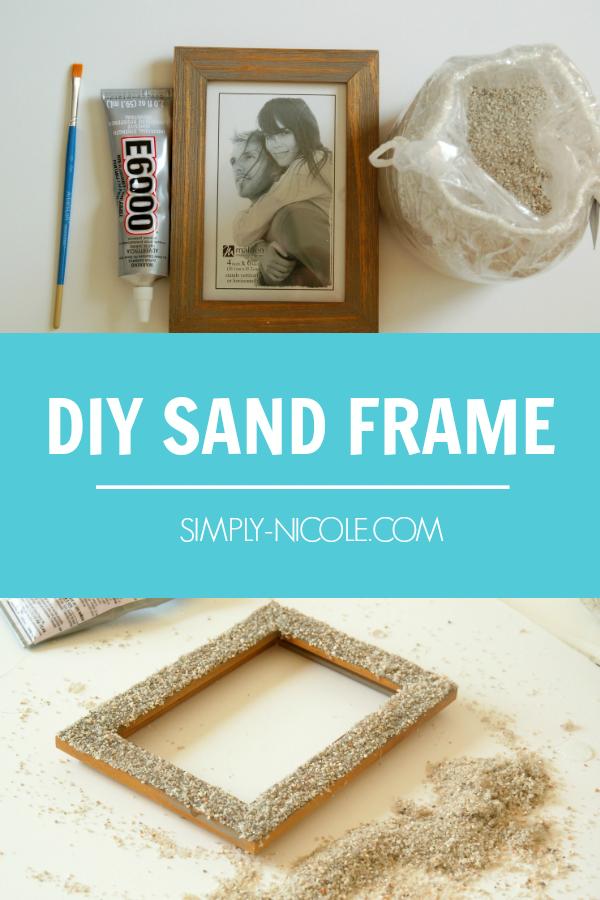 Diy sand frame jpg