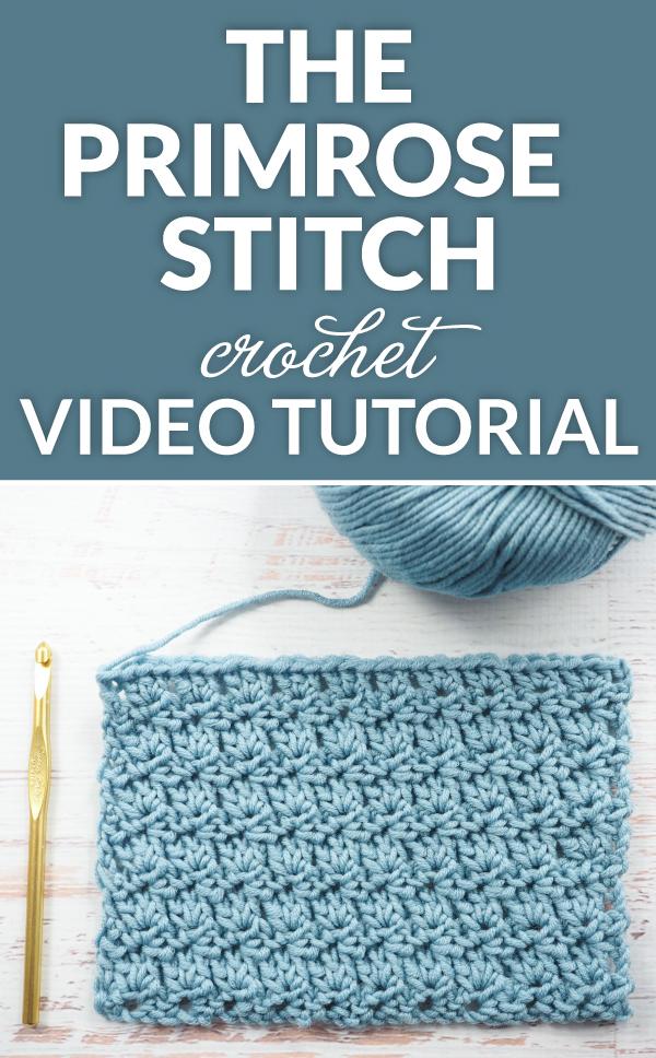 Primrose stitch