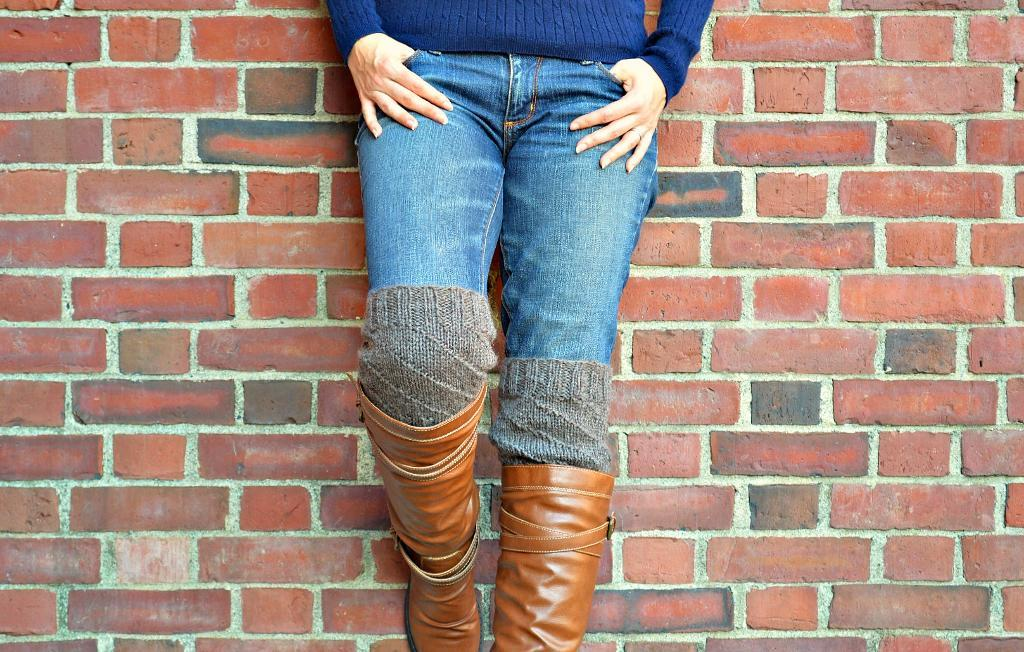The hurricane boot cuff liner