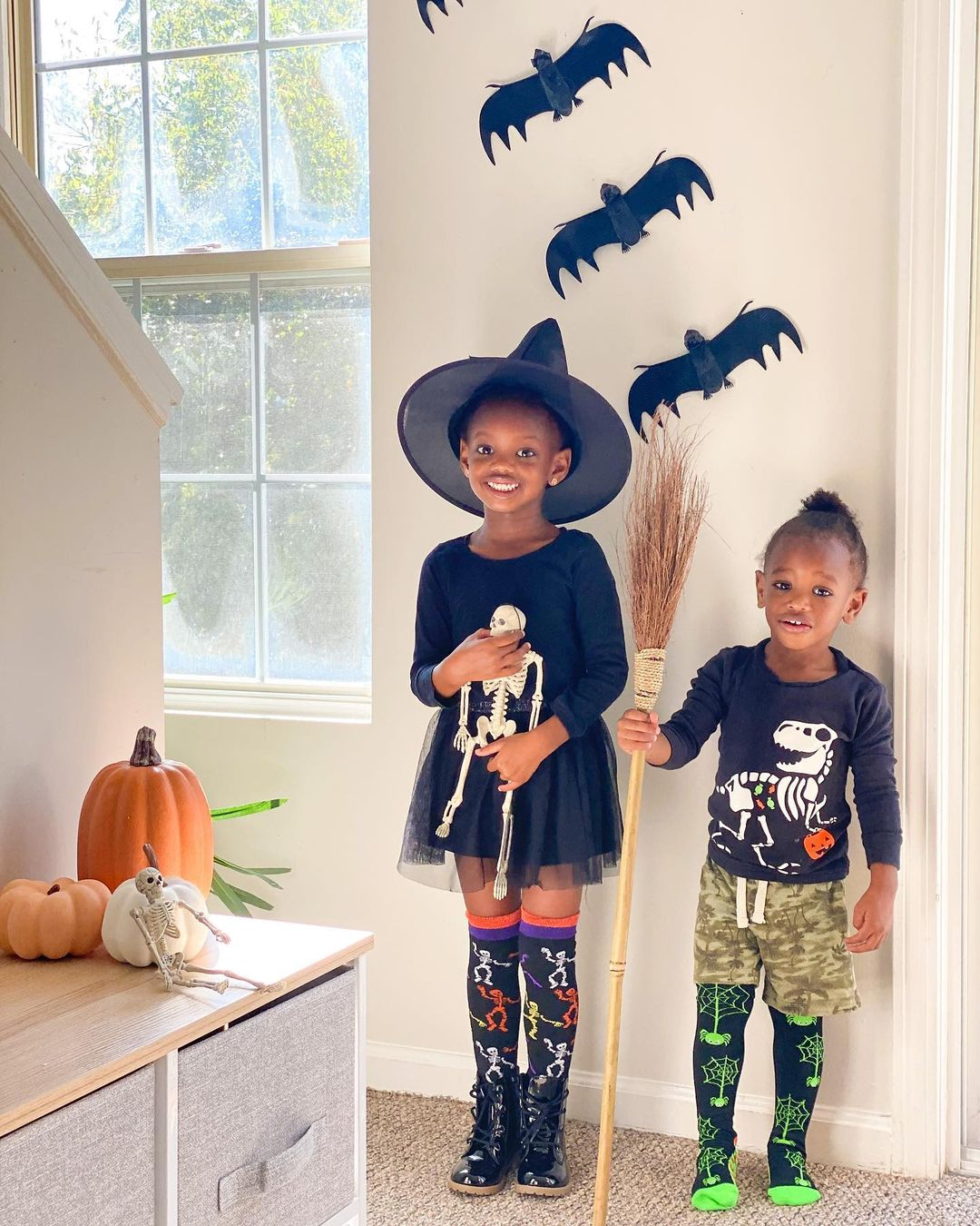 Toddler halloween costume ideas witch or wizard