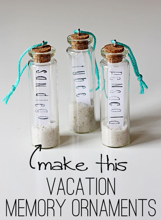 15 Diy Projects Involving Sand