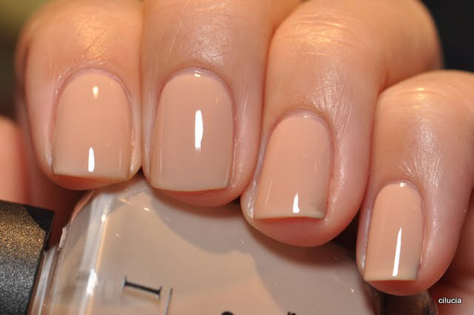 Best nude nail polish colors heart over heels 14