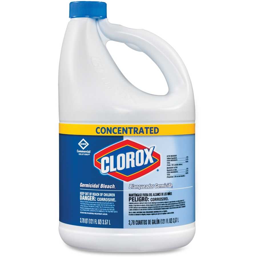 Clorox natural weed killer