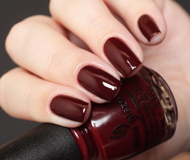 Fall Nail Color Designs 2016 Hireability