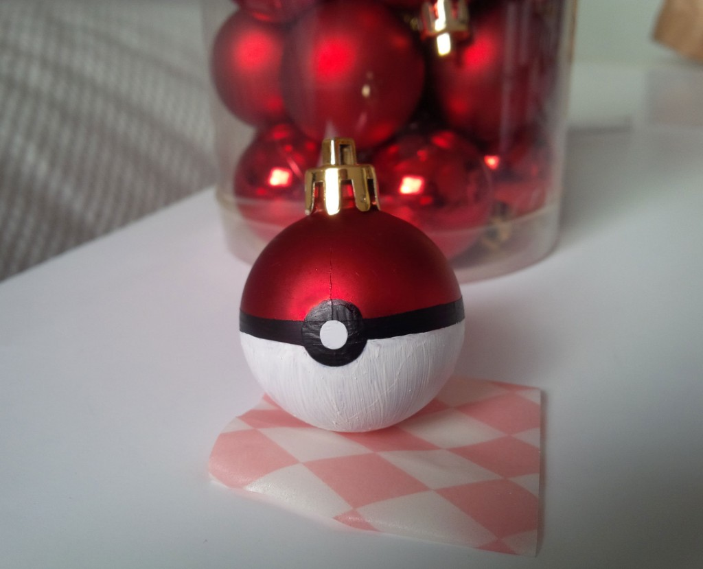 These 20 diy pokemon crafts will rule the weekend for How to design a christmas ornament