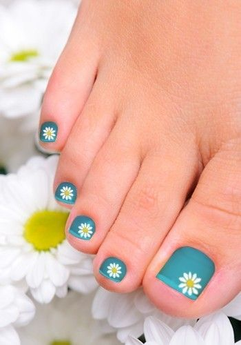 Toe nail design ideas 06