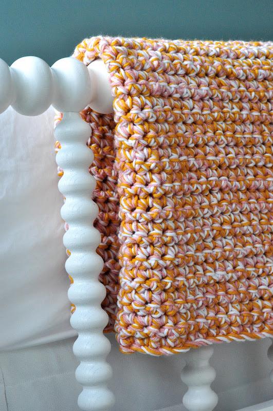 Crochet easy baby afghan dsc 2195