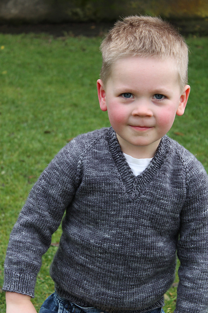 Greyson sweater