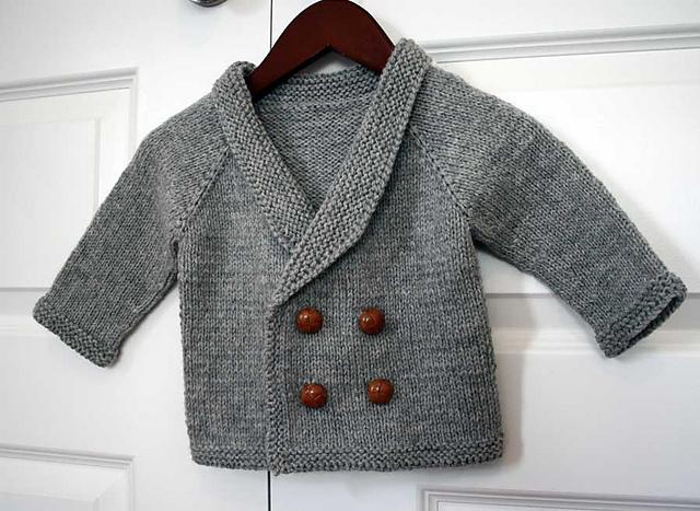 Henrys sweater