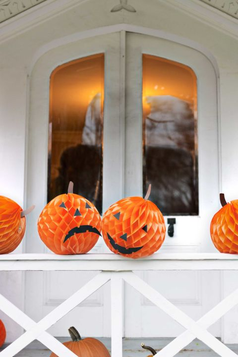 Diy pumpkin faces