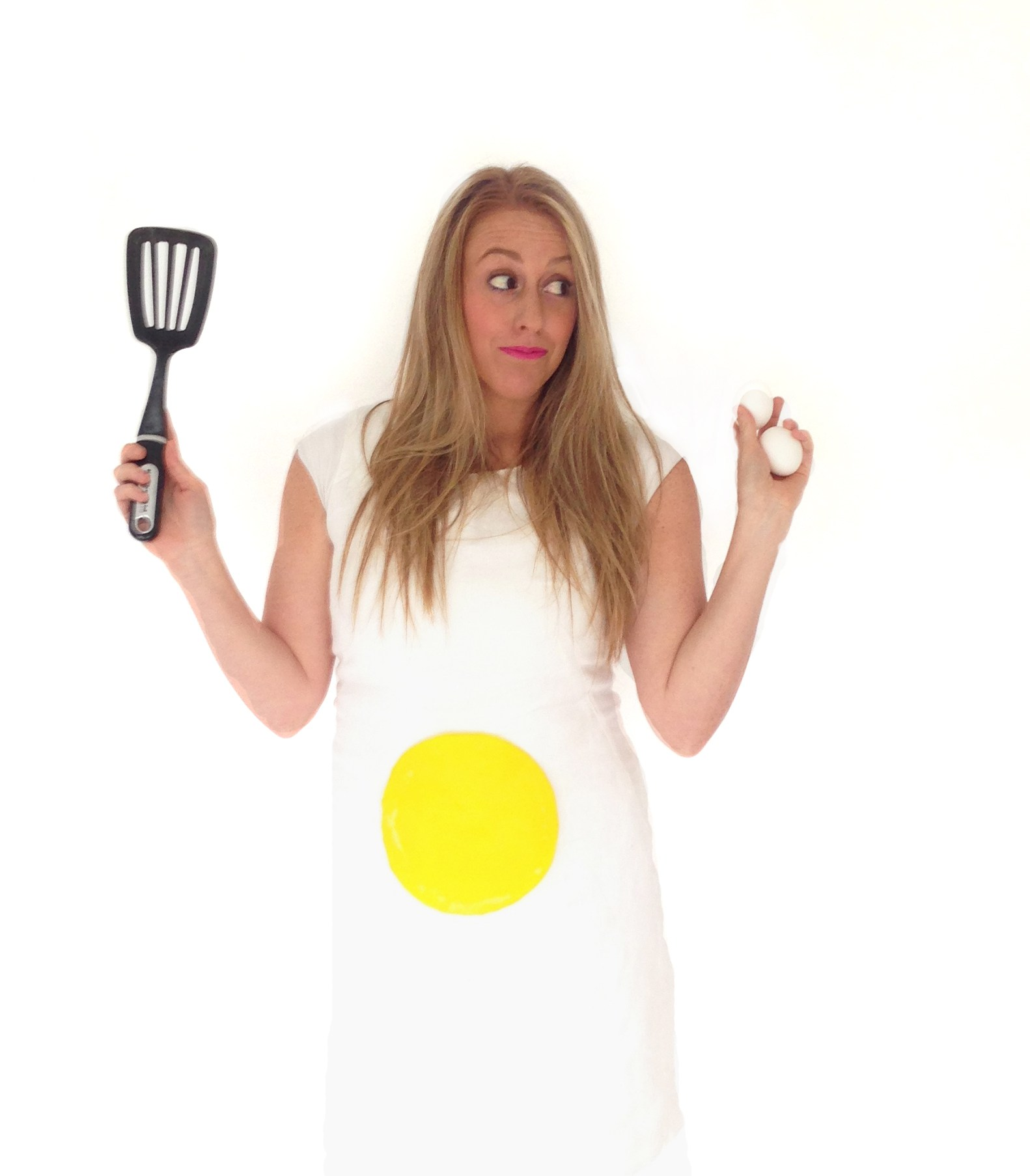 Egg costume halloween costume