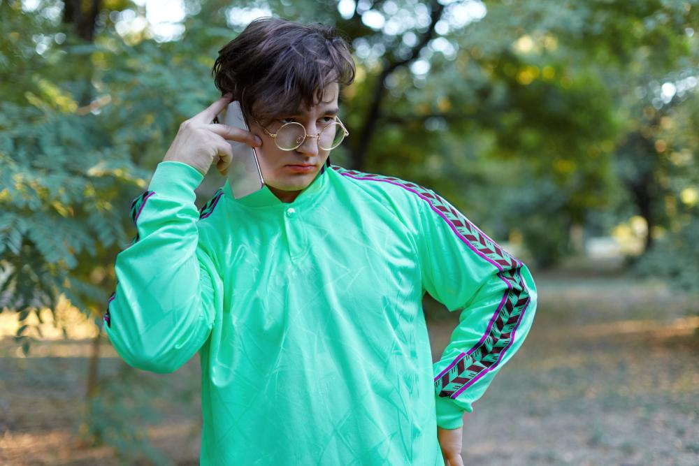 80s outfits for boys