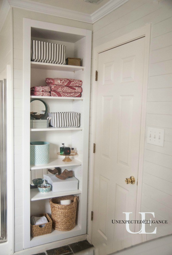 Bedroom Closet Shelf Height