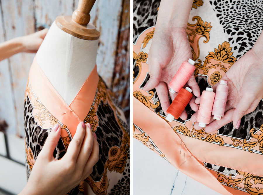 How To Make Silk Scarves Mycoffeepot Org