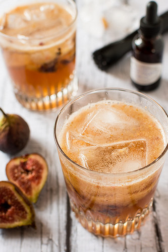 15 Yummy Fall Cocktails