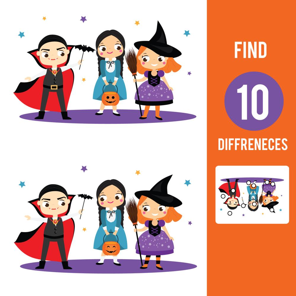 Halloween witch party games