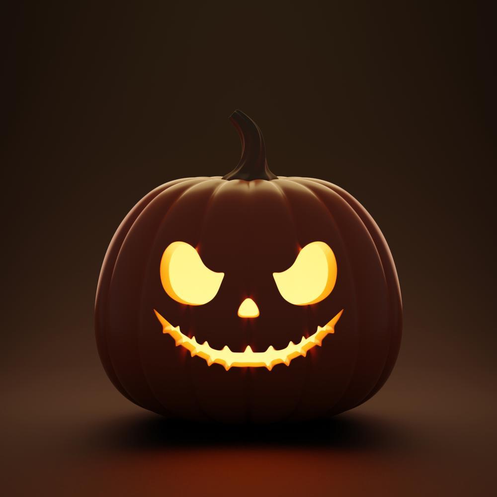 Jack skellington cool pumpkin carving