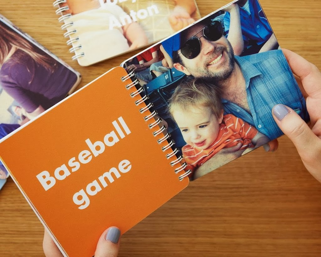 Photo books for kids