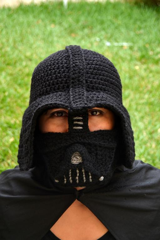 Awesome Crochet Patterns For Star Wars Lovers