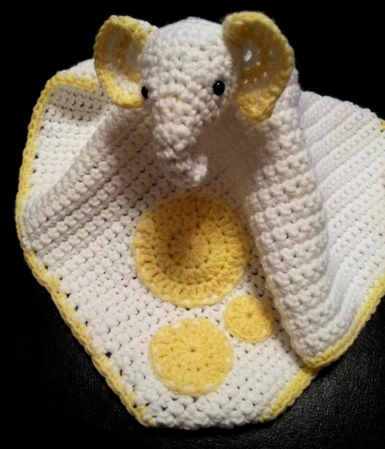 The Sweetest Crochet Elephant Patterns To Try | The WHOot | 896x768