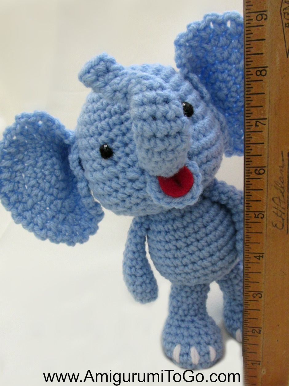 Crochet Elephant/Crochet baby blanket/crochet animal blanket ... | 1253x940