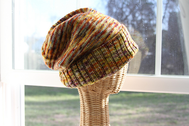 Sockhead slouch hat