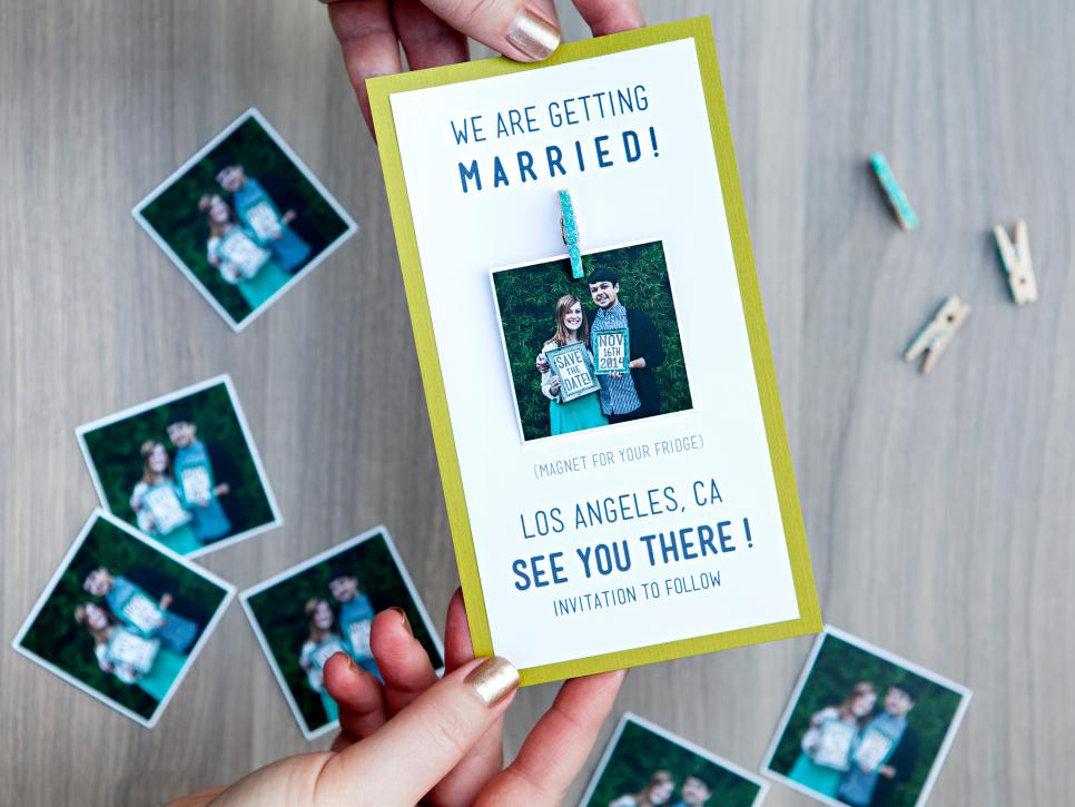 Ci something turquoise save the date instagram magnet h jpg rend hgtvcom 966 725