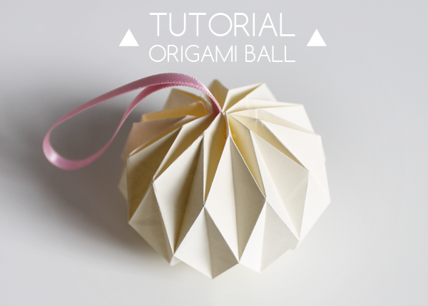How to Make an Origami Flower for Kusudama (Flower Ball) - cone ... | 430x600