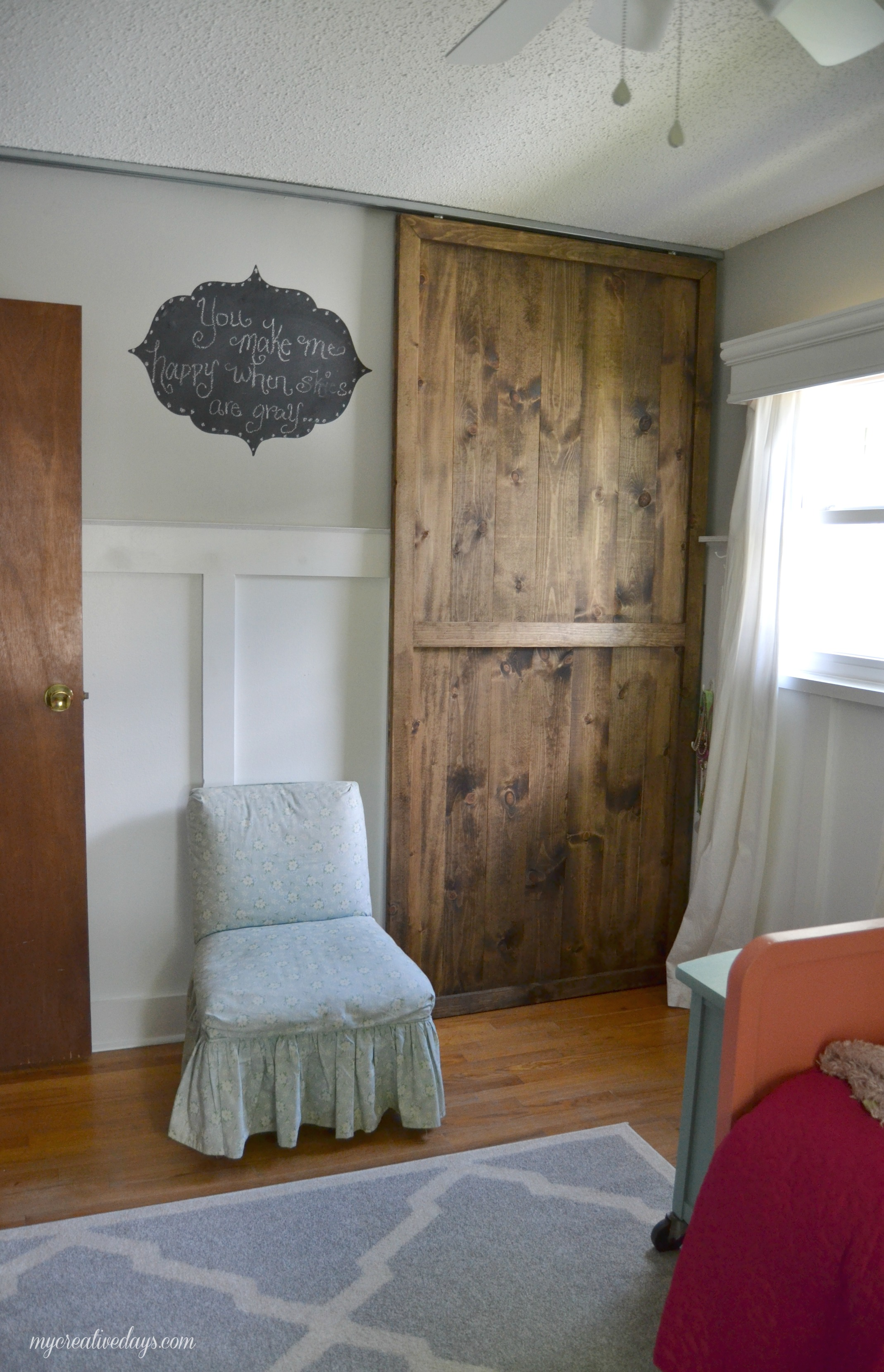 20 Diy Sliding Door Projects To Jumpstart Your Home S
