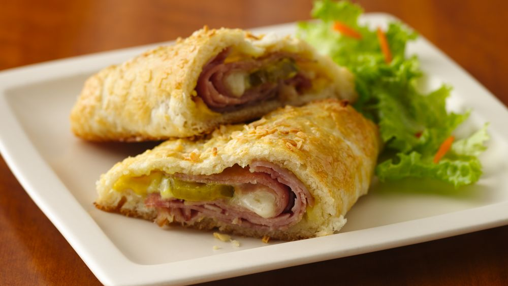 Cuban calzones recipe