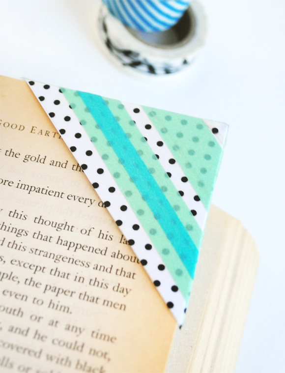 What To Do With Washi Tape 25 creative ways to use washi tape
