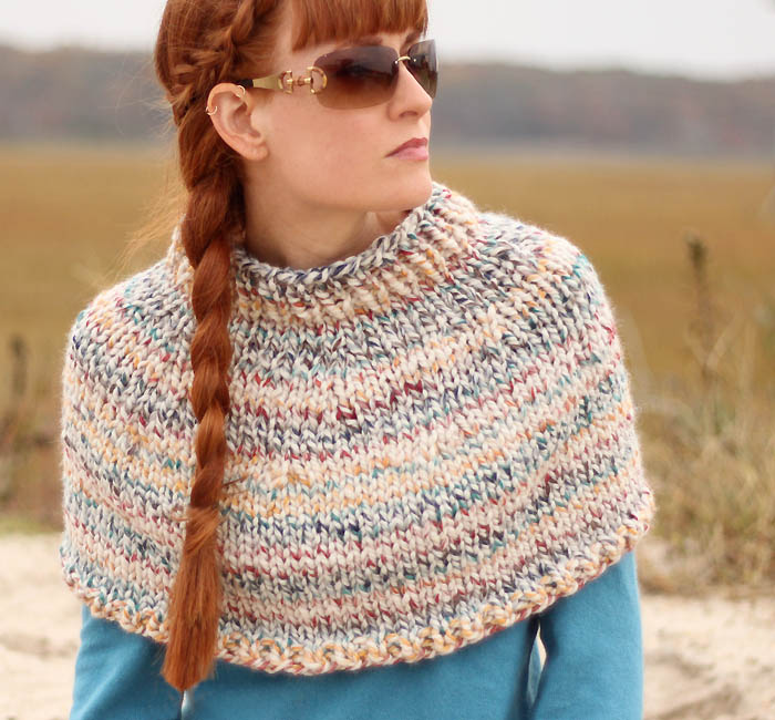 25 Beginner Knitting Projects