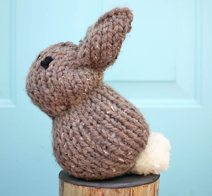 Cute Easy Knitting Ideas : Beginner knitting projects