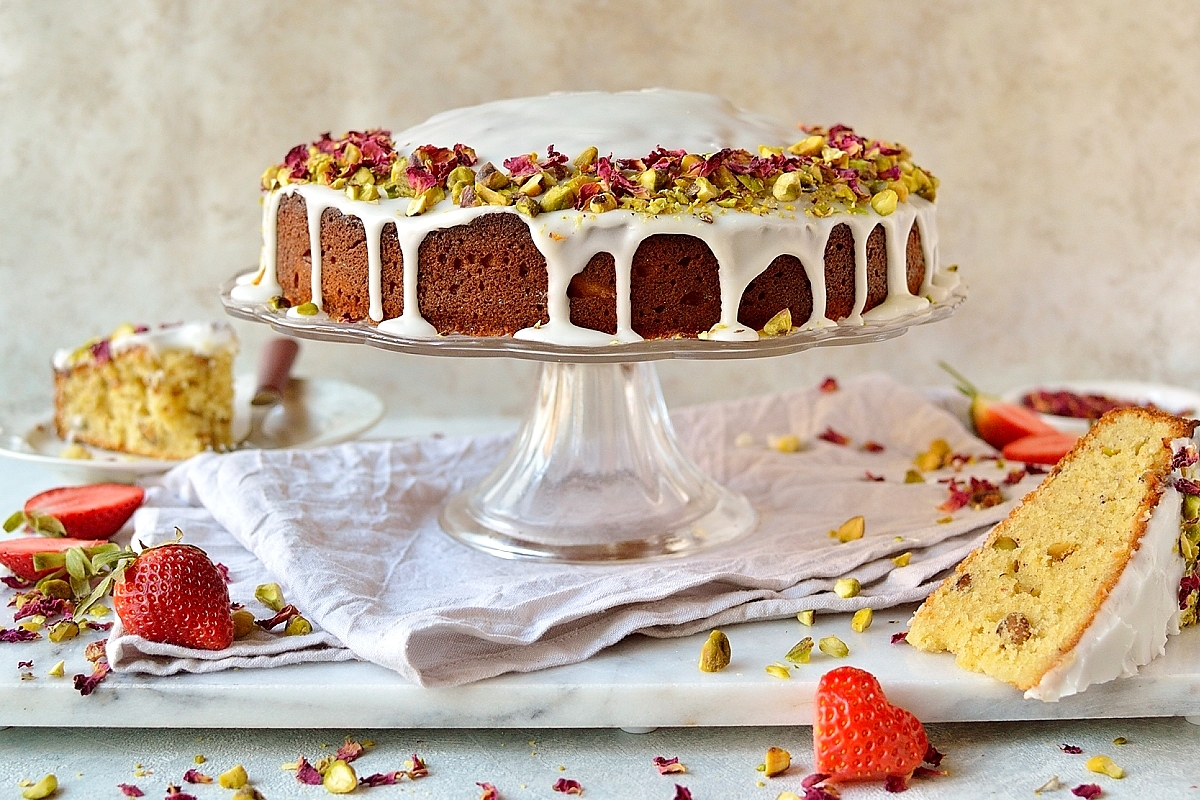 persian love wedding cake valentines day cake 18201