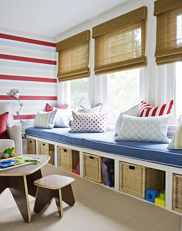 15 Awesome DIY Ways to Organize Your Kids Rooms