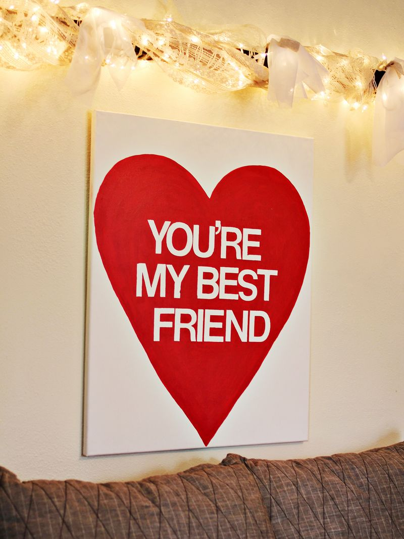 49 Easy Diy Valentines Gifts To Whip Up Last Minute